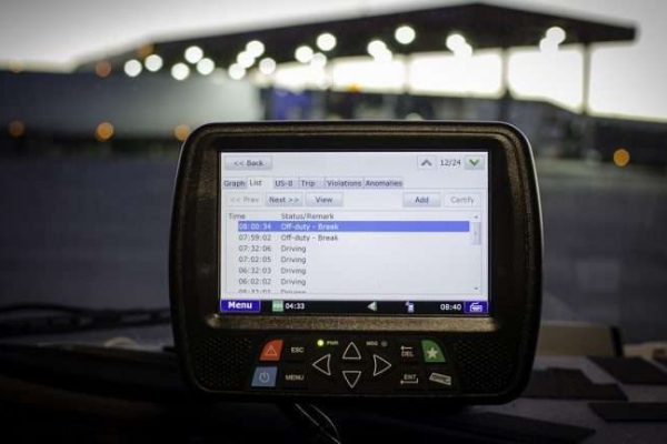 FMCSA outlines return-to-duty status for ELD out-of-service violations