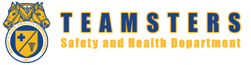 Teamster Safety and Health
